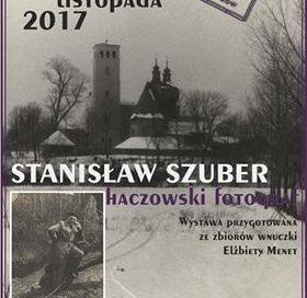 Stanisław Szuber – Haczowski Fotograf