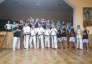 Trening Karate z Hansi Tomaszem Olejnikiem