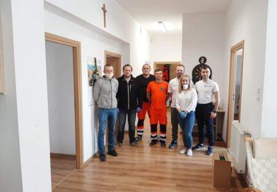 Haczowskie Stowarzyszenie InicJaTyWy z kolejną udaną akcją.